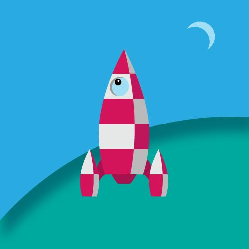 Rocket_Green_moon