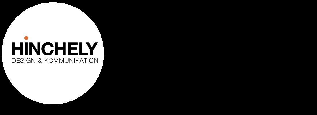 Hinchely Design & Kommunikation Logo